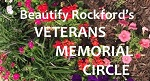 Beautify Veterans Memorial Circle
